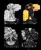 Multiclass Warlock + Sorcerer Female W13