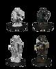 Darkling Elder & Darklings W13
