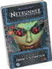 Netrunner: Cyber War Draft Starter
