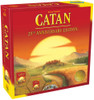 Settlers of Catan 25th Anniversary Edition