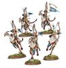 87-21 Lumineth Realm-Lords: Hurakan Windchargers