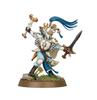 87-12 Lumineth Realm-Lords: Scinari Loreseeker