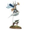 87-45 Lumineth Realm-Lords: Hurakan Windmage