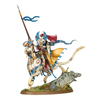 87-20 Lumineth Realm-Lords: Lyrior Uthralle