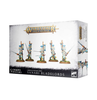 87-23 Lumineth Realm-Lords: Vanari Bladelords