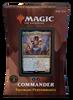 Strixhaven School of Mages: Commander Decks