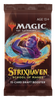 Strixhaven School of Mages: Draft Booster