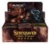 Strixhaven School of Mages: Draft Booster Box