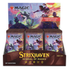 Strixhaven School of Mages: Set Booster Box