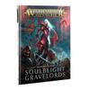 91-04 Soulblight Gravelords: Battletome HB