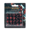 91-99 Soulblight Gravelords: Dice Set