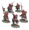 91-41 Soulblight Gravelords: Blood Knights
