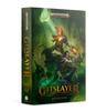 BL2916 Gotrek Grunisson: Gitslayer HB