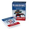 200-76 Blood Bowl: Lizardmen Team Card Pack 2021