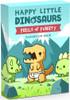 Happy Little Dinosaurs - Perils of Puberty Expansion