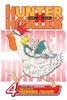 Hunter x Hunter Vol 4