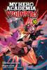 My Hero Academia Vigilantes vol 10