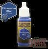 Ultramarine Blue paint pot