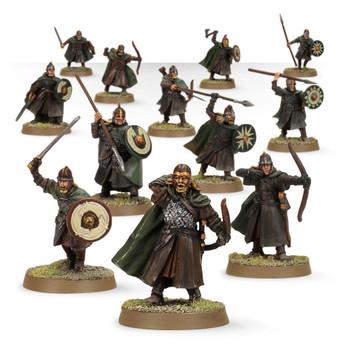 04-11 Warriors of Rohan