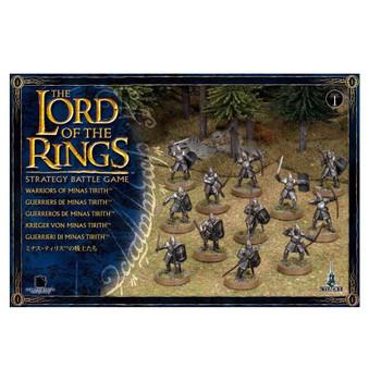 04-08 Warriors of Minas Tirith Box