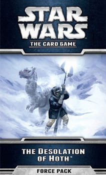 SW: Desolation of Hoth