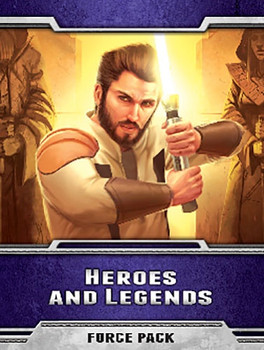 SW: Heroes & Legends