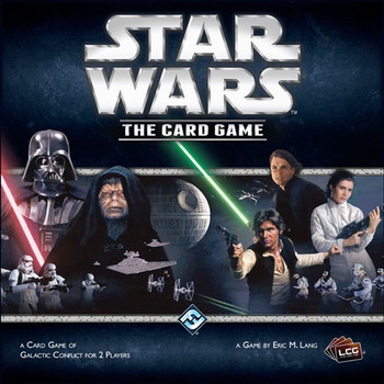 SW: The Card Game Core Set