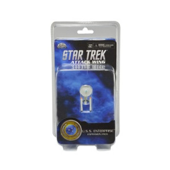 Star Trek Attack Wing: U.S.S Enterprise