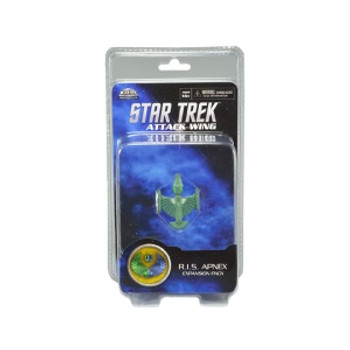 Star Trek Attack Wing: R.I.S. Apnex