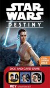 Star Wars Destiny: Rey