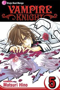 Vampire Knight, Vol. 5