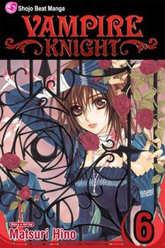 Vampire Knight, Vol. 6
