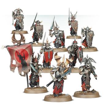 91-11 Deathrattle Grave Guard