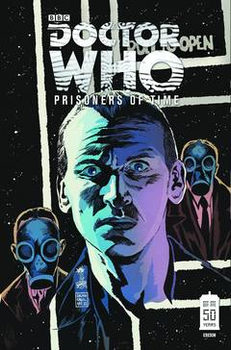 DOCTOR WHO PRISONERS OF TIME TP VOL 03