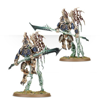 93-07 Deathlords Morghasts 2018