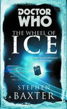 DOCTOR WHO WHEEL OF ICE SC