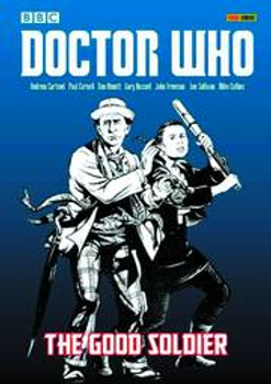 DOCTOR WHO TP THE GOOD SOLDIER