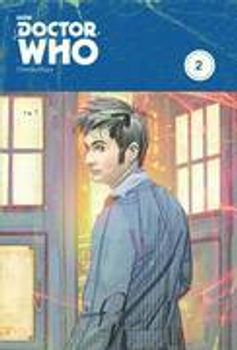 DOCTOR WHO OMNIBUS TP VOL 02