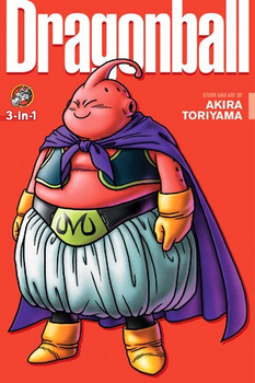 Dragon Ball (3-in-1 Edition), Vol. 13