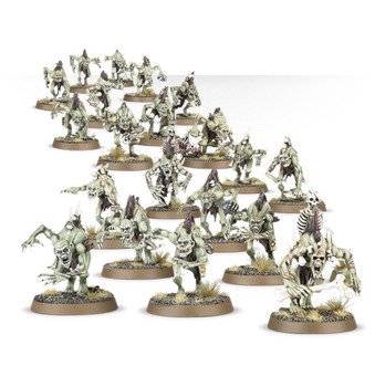 91-12 Flesh-Eater Courts Crypt Ghouls