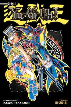 Yu-Gi-Oh! (3-in-1 Edition), Vol. 7