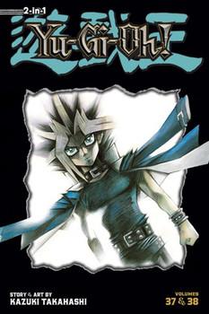 Yu-Gi-Oh! (2-in-1 Edition), Vol. 13