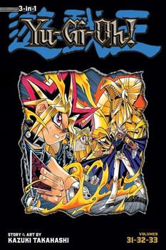 Yu-Gi-Oh! (3-in-1 Edition), Vol. 11