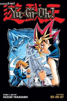Yu-Gi-Oh! (3-in-1 Edition), Vol. 9