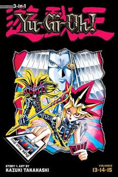 Yu-Gi-Oh! (3-in-1 Edition), Vol. 5