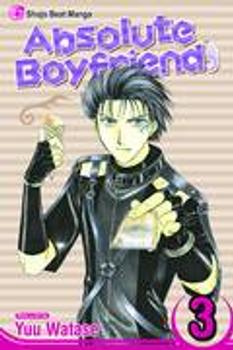 ABSOLUTE BOYFRIEND GN vol 3