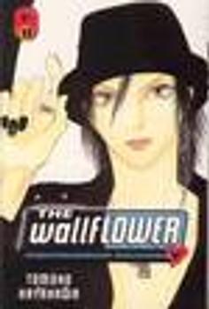 WALLFLOWER GN VOL 08