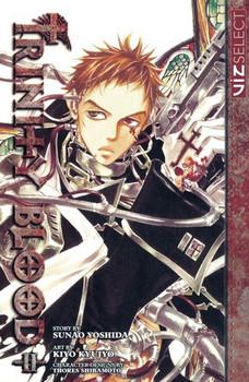 Trinity Blood, Vol. 2