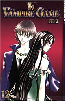 Vampire Game vol 12