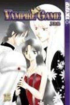Vampire Game vol 15